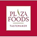 Plaza Foods logo