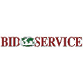 Bid Service logo