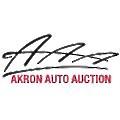 Akron Auto Auction logo