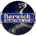 Berwick Electric logo