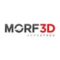 Morf3D logo