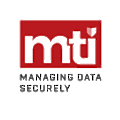 MTI Technology logo