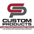 Custom Products of Litchfield logo