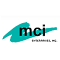 MCI Enterprises logo
