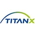 TitanX logo