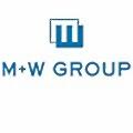 M+W Group logo