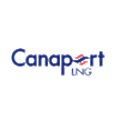 Canaport LNG logo
