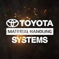 Toyota Material Handling Systems logo