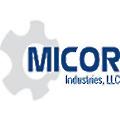 Micor Industries logo