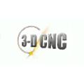 3-D CNC logo