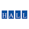 Hall Contracting logo