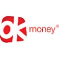 OKMoney logo