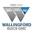 Wallingford Buick GMC logo