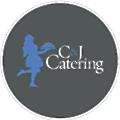 C&J Catering logo