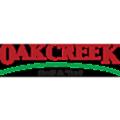 Oakcreek Golf logo