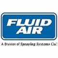 Fluid Air logo