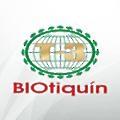 BIOtiquin logo