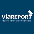Viareport logo