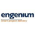 Engenium logo
