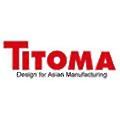 Titoma logo