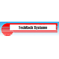 TechRack Systems logo