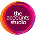Accounts Studio logo