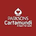 Parksons Cartamundi logo