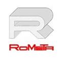 ROMETA logo