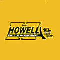 Howell Tractor and Equipment logo