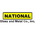 National Glass & Metal logo