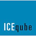 Ice Qube logo
