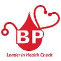 BP Healthcare logo
