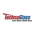 Techna Glass logo