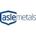 Aslemetals logo