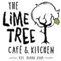the Lime Tree Cafe & Kitchen logo