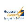 Huussen Elektro logo