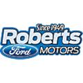 Roberts Motors logo