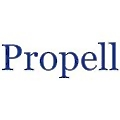 The Propell Group logo