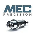 MEC PRECISION logo