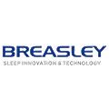 Breasley logo