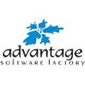 Advantage Software Factory logo