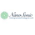 NanoSonic logo