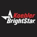 Koehler-Bright Star logo