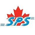 Simcoe Parts Services logo