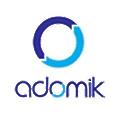 Adomik logo