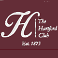 The Hartford Club logo