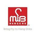 M&B logo