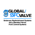 Global / SFC Valve logo
