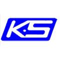 K&S Associates logo