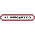 J.L. Wingert logo